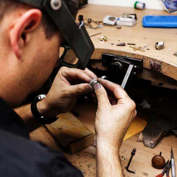 Jewellery Repair At Maleny Jewellers