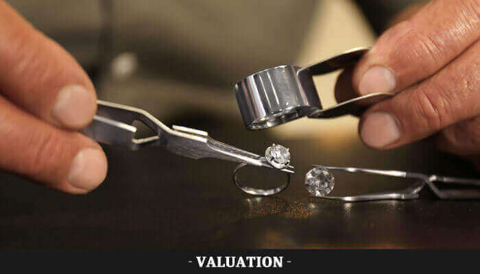 Services At Maleny Jewellers